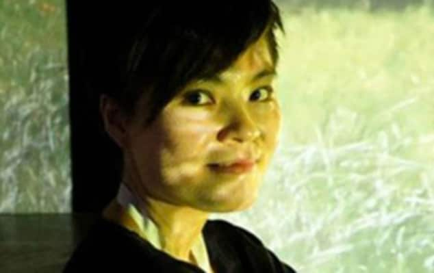 Iyvone Khoo, Alumnus, MA Fine Art