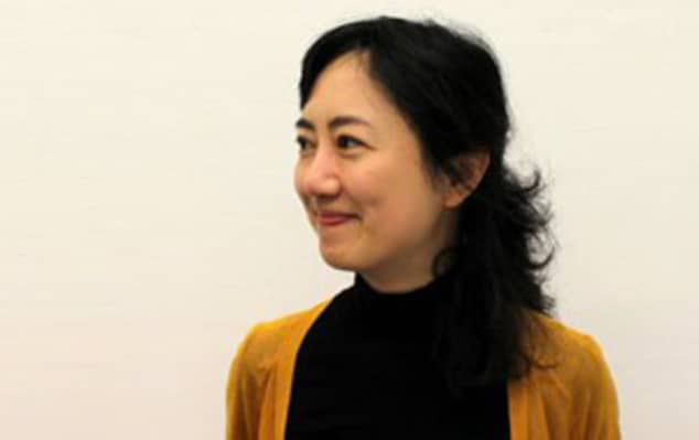 Ingrid Hu, Tutor, MA Narrative Environments