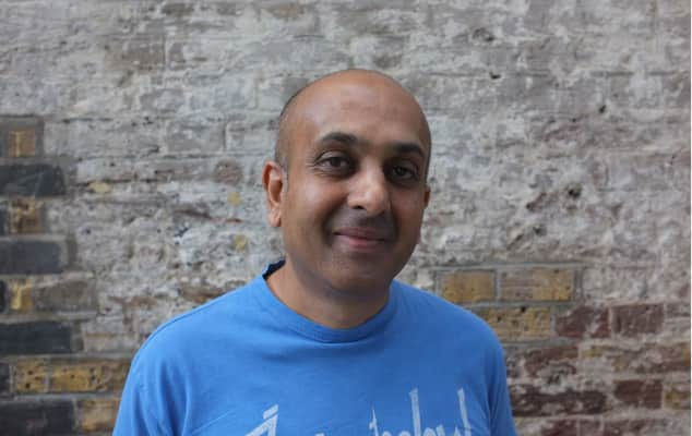Abdul Mohammed, Technician, CAD