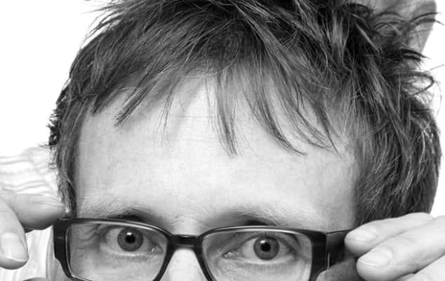 Kevin Potter, Specialist Technician, Digital Print