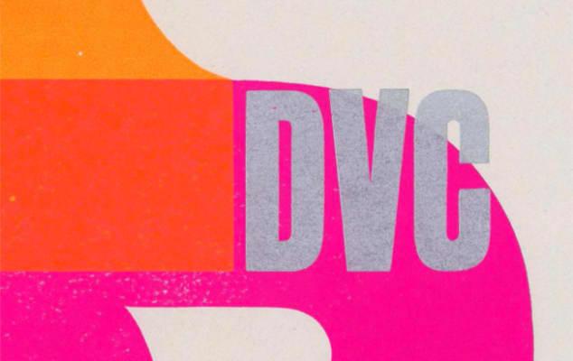 Image for Design for Visual Publication 2016 publication.