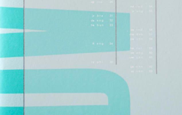 Image for Design for Visual Communication 2017 publication.