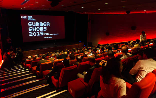 Films screened at LCC Summer Shows 2015