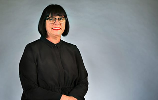 Profile for Natalie Brett, Head of London College of Communication and Pro Vice-Chancellor of University of the Arts London