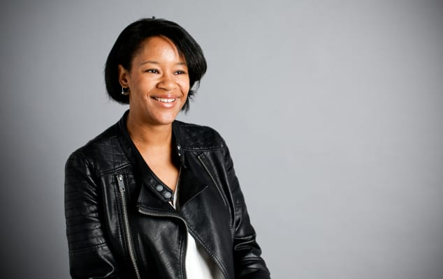Image of Vivienne Francis, Course Leader BA (Hons) Advertising