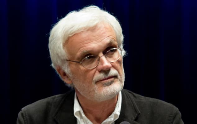 Professor Ezio Manzini. Image courtesy of Ezio Manzini.