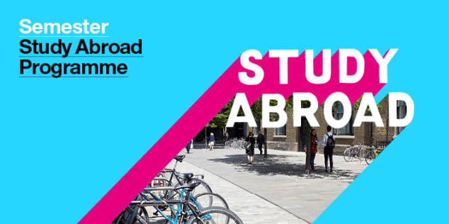 Semester study abroad banner