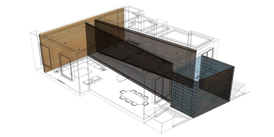 Graduate Diploma Interior Design Chelsea College of Arts UAL