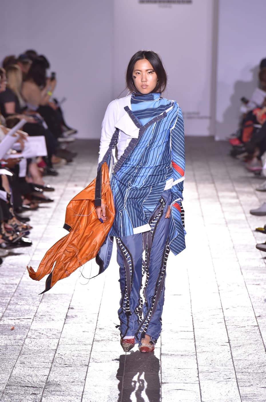Fashion Design And Marketing Central Saint Martins