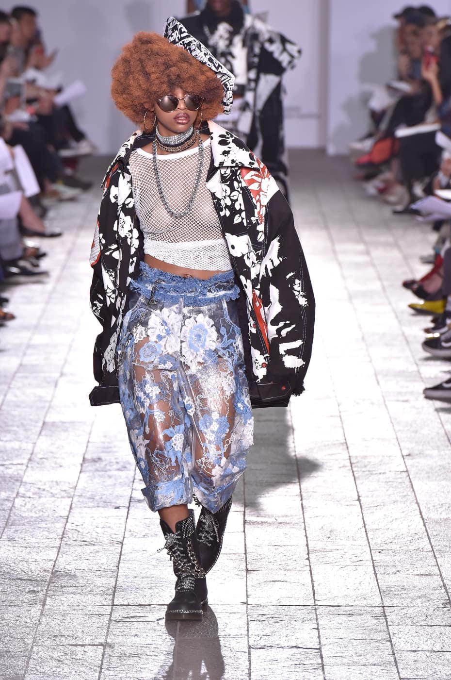 Tolu Coker   BA Fashion Print - Fashion