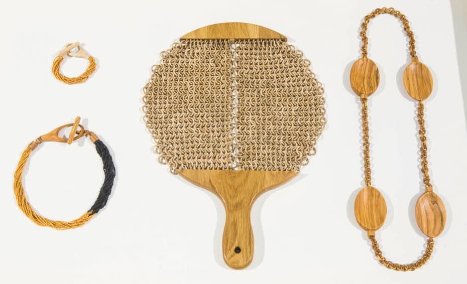 BA (Hons) Jewellery Design - Central Saint Martins - UAL