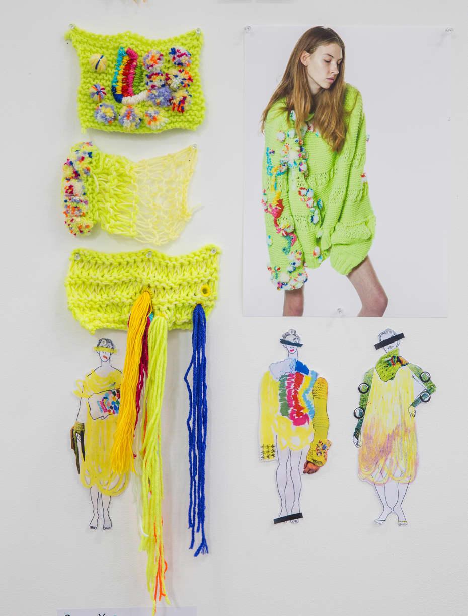 Fashion Design Foundation Courses