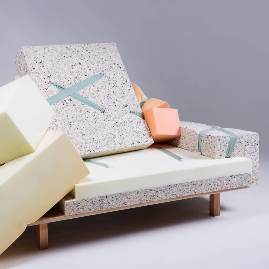 Tianyi Shi MA Design Furniture