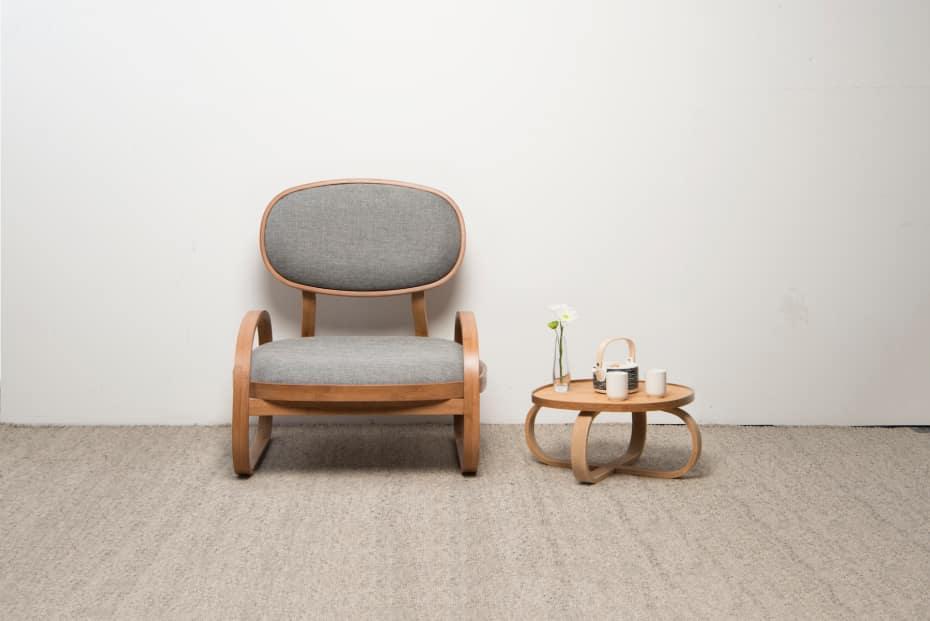 Po Wei Chen O Collection MA Design Furniture
