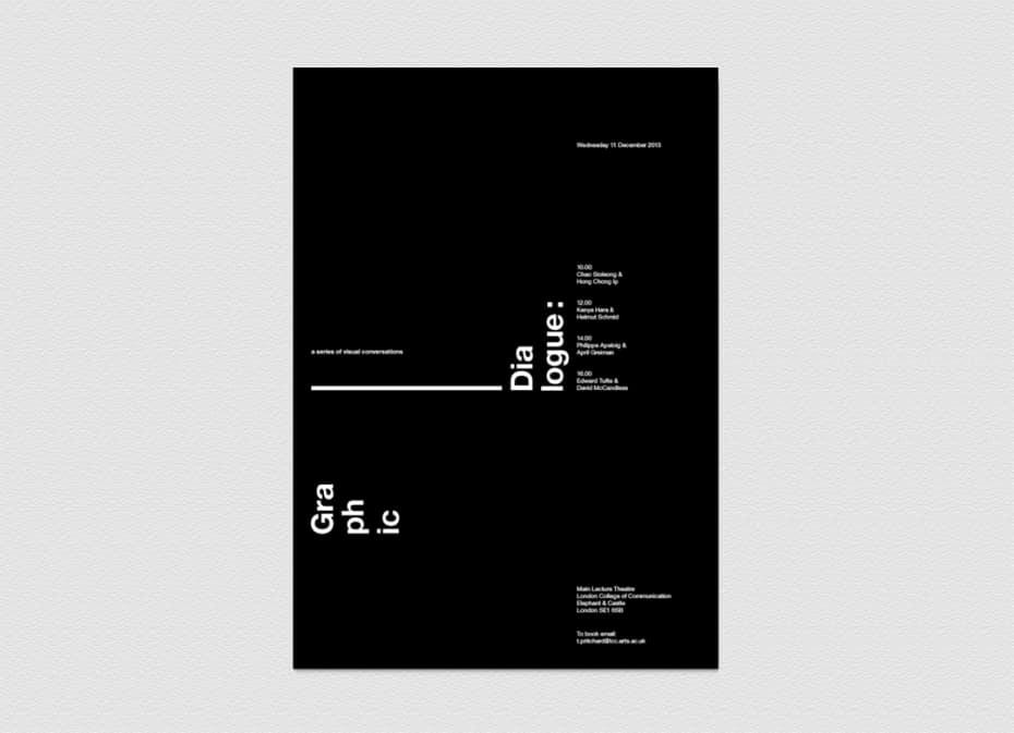 Graphic Design  MFA    MICA UCAS
