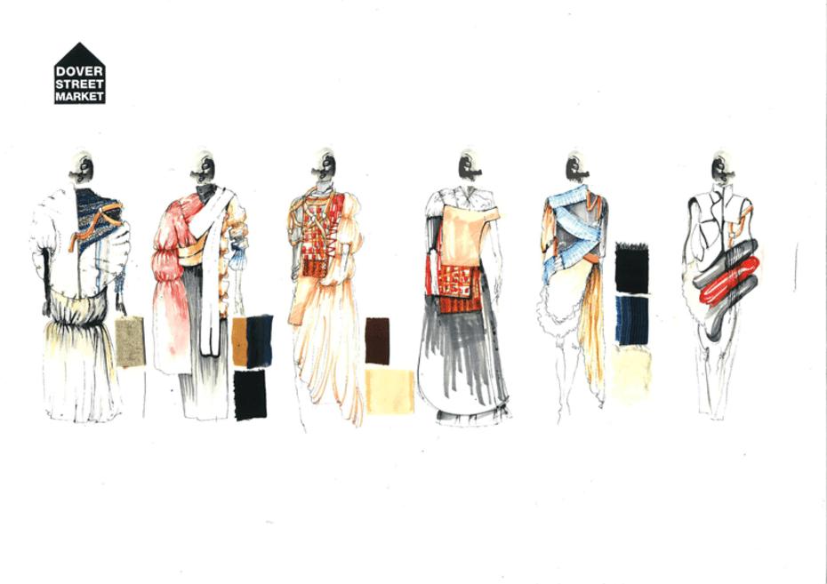 Fashion Communication Degree London