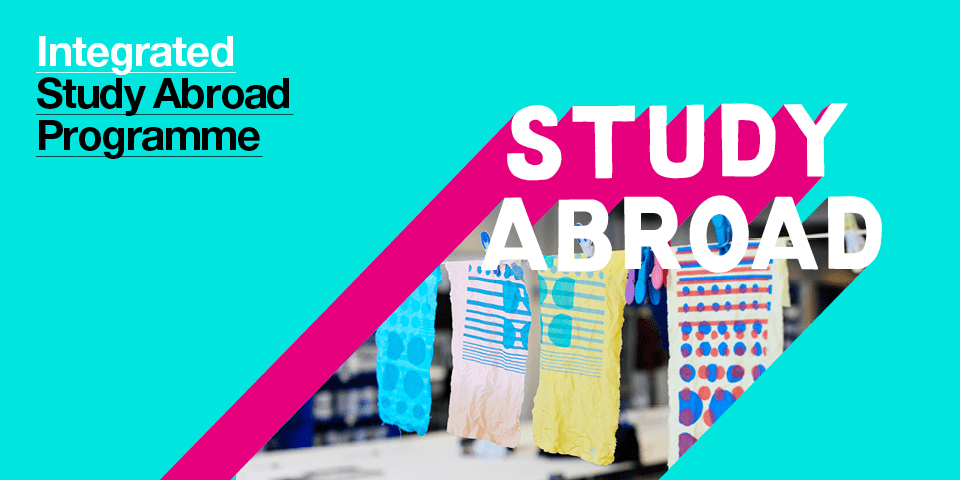 Integrated Study Abroad