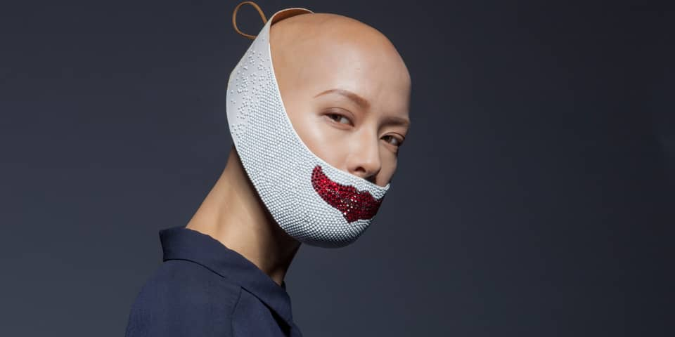 Akiko Shinzato, BA Jewellery Design