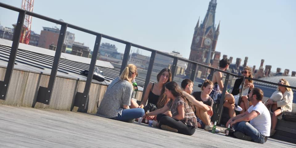 Summer Study Abroad 5