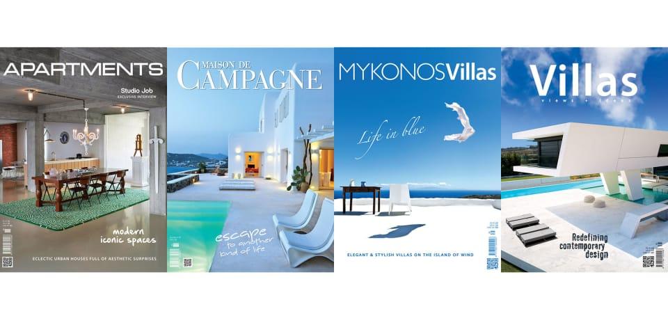 ek architecture+design, Angelos Tzigkounakis