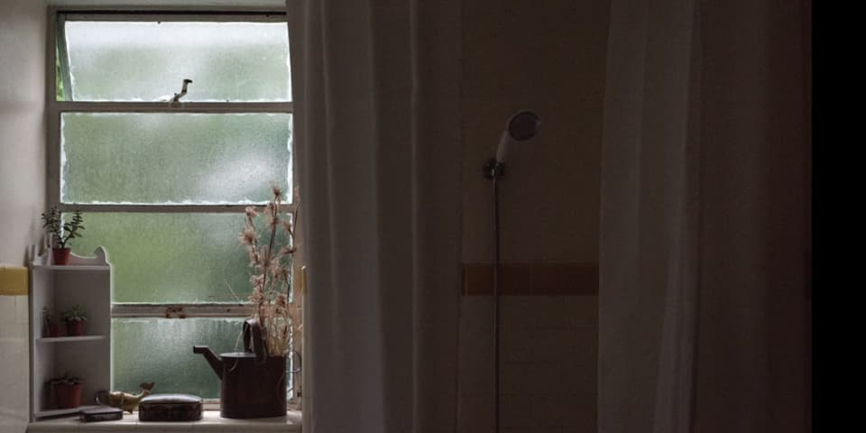 Magnum Documentary Short Courses at London College of Communication - Image of window and shower head