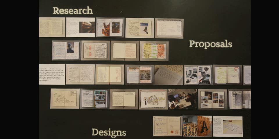 Research, process and documentation for the 26 Objects exhibition and collaboration with the Cuming Museum.