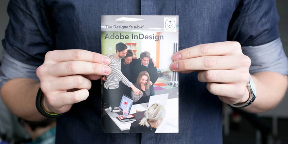 LCC student redesigns Ladybird classic using modern material.