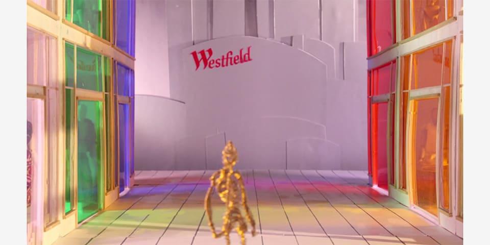 Still from an animated video by Kinga Kindraczuk, Pawel Walendowsk and Richard Thomas