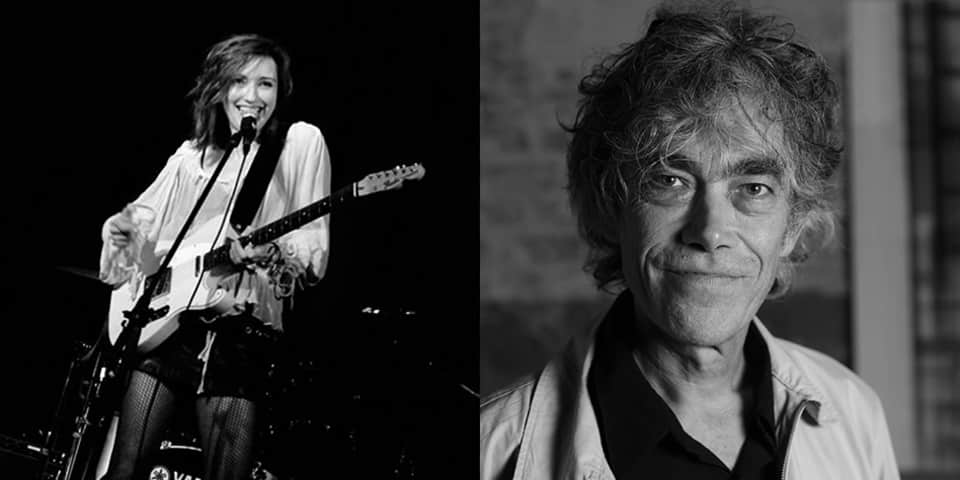 LCC Professor William Raban and musician Viv Albertine featured on the LCC blog.