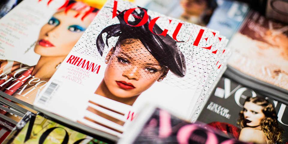Adobe Photoshop: Editing and Retouching the Fashion Image
