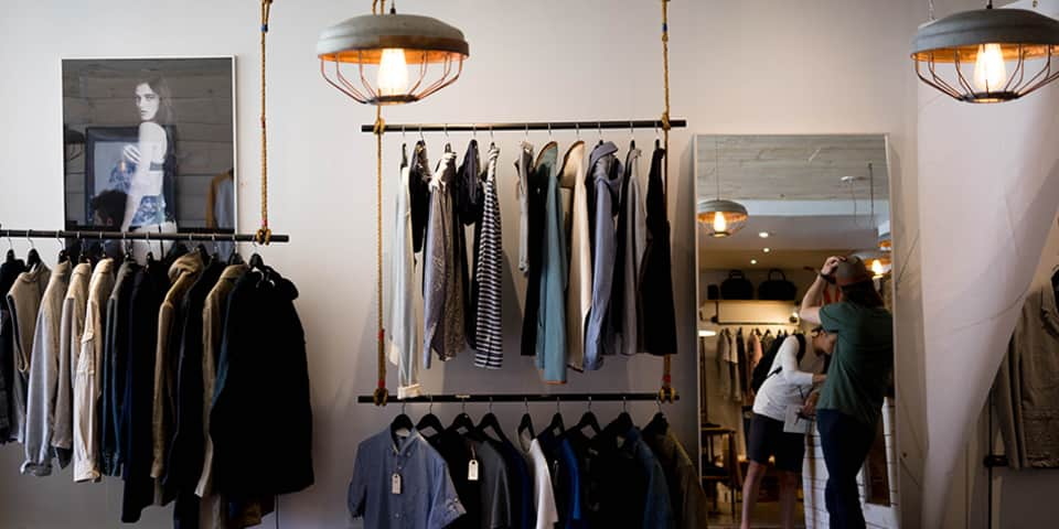 Store Layout and Visual Merchandising (Online Short Course)