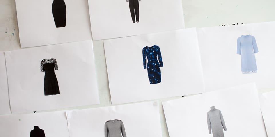 Fashion Buying (16-18 Year Olds)