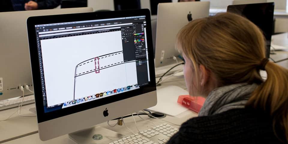 Adobe Illustrator for Fashion