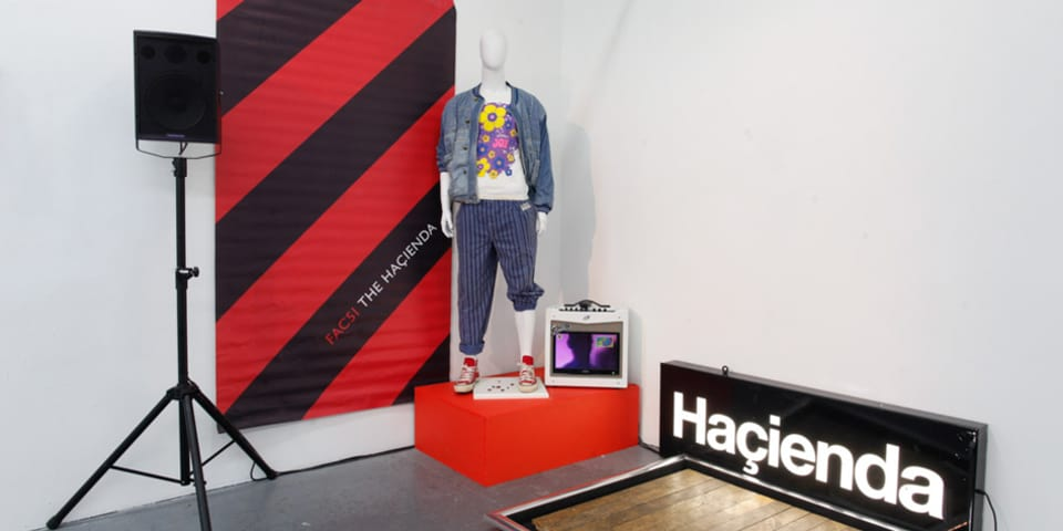 Fashion Curation