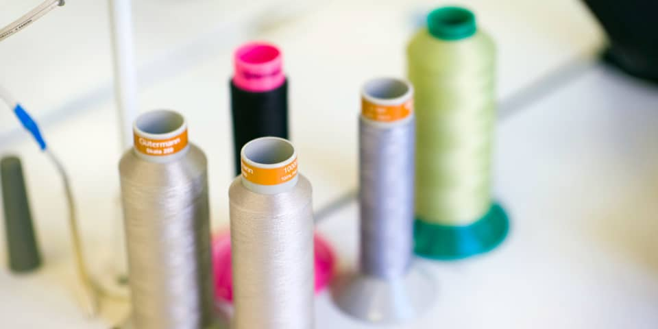 Fashion Product Development: From Fabric to Construction