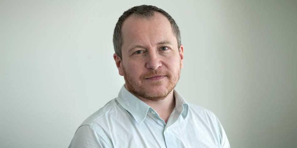 James Clark, Fashion Merchandising and Planning course tutor