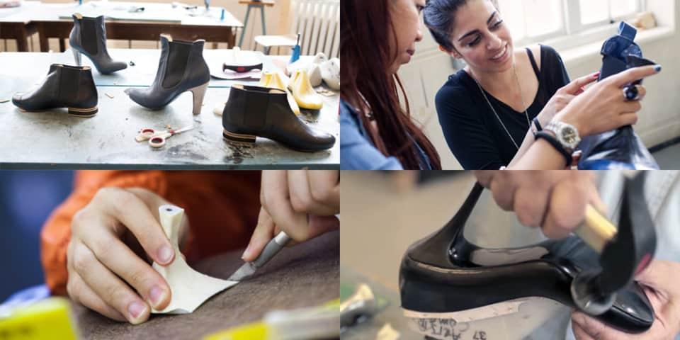 Mastering Footwear