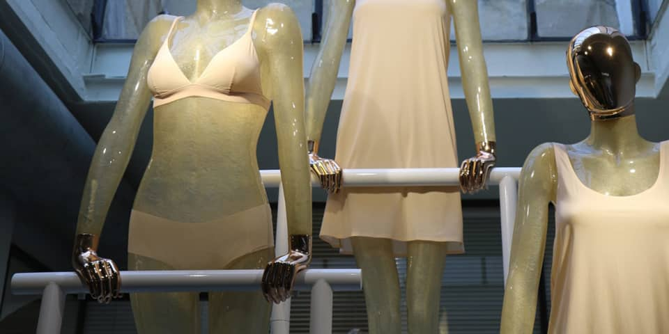 Start Your Own Lingerie Swimwear Label Course