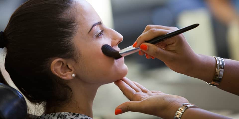 The Business of Freelance Makeup Artistry