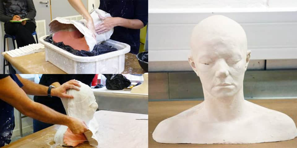 Prosthetics for Film and TV Summer School