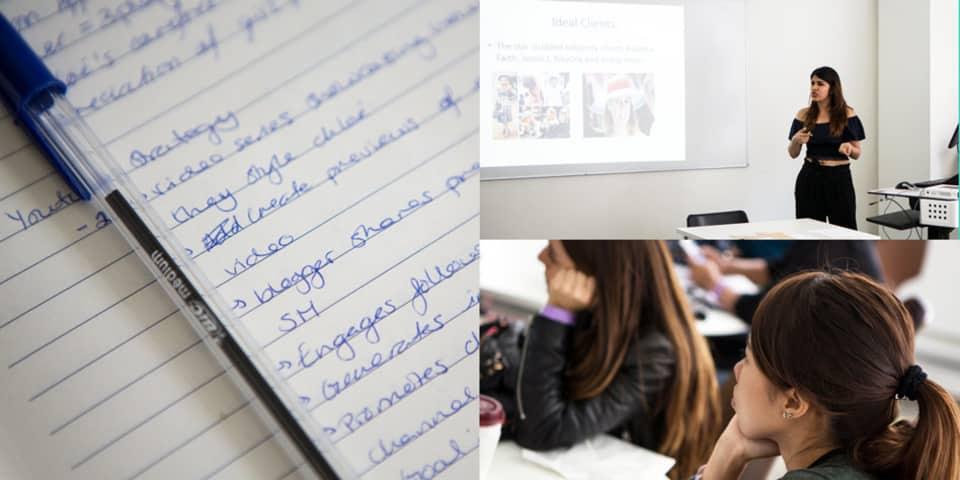 Fashion Marketing and Communications