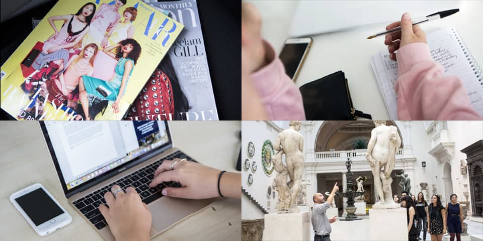 Fashion journalism internships london 43