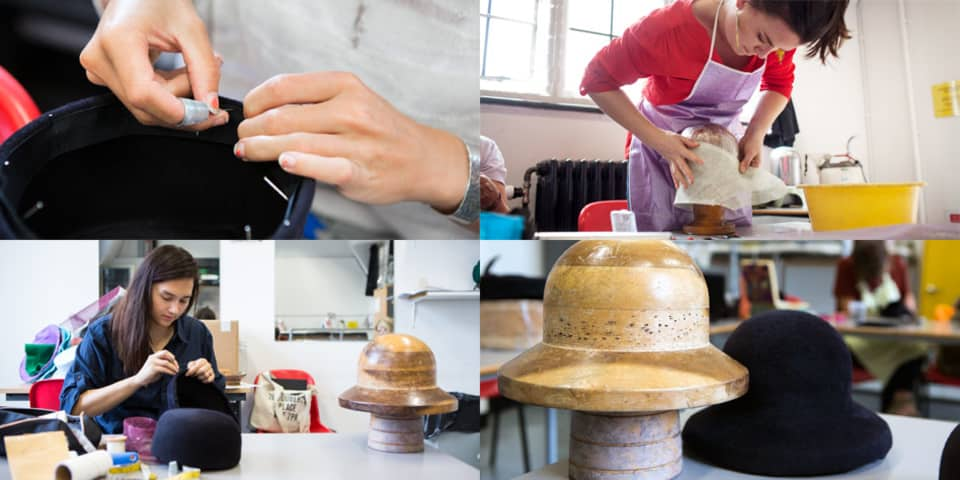 Mastering Millinery