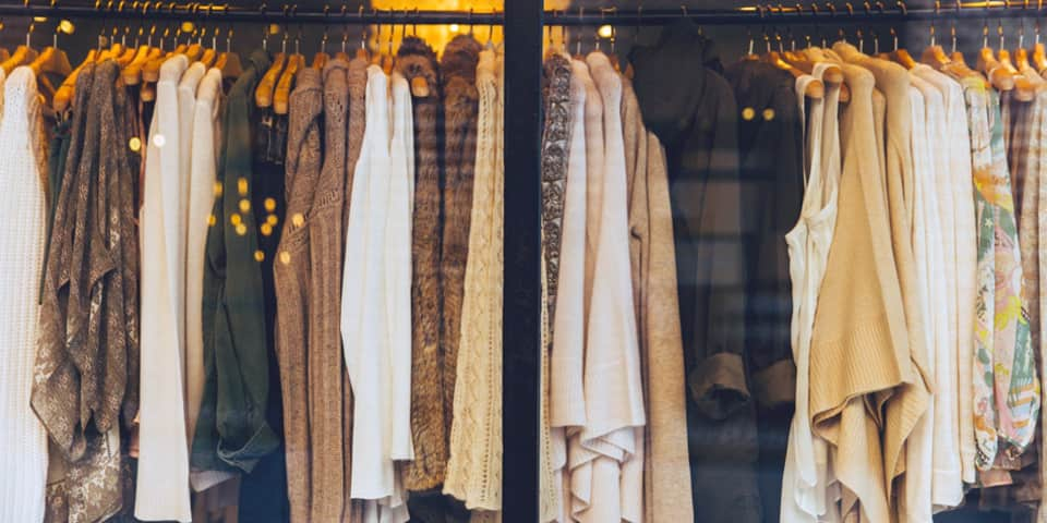 Fashion Buying and Merchandising, online short course at London College of Fashion