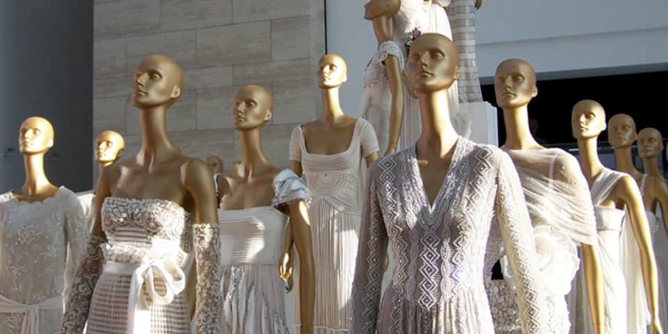 Fashion Buying and Merchandising: Luxury Brands (Online Short Course)
