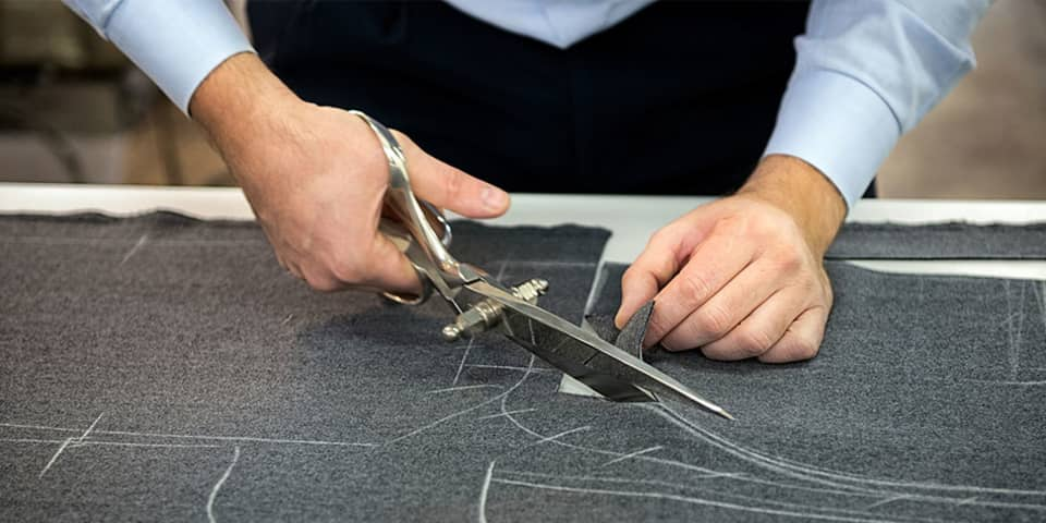 Introduction to Tailoring Short Course