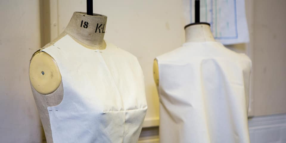 Mastering Sewing Skills and Garment Making