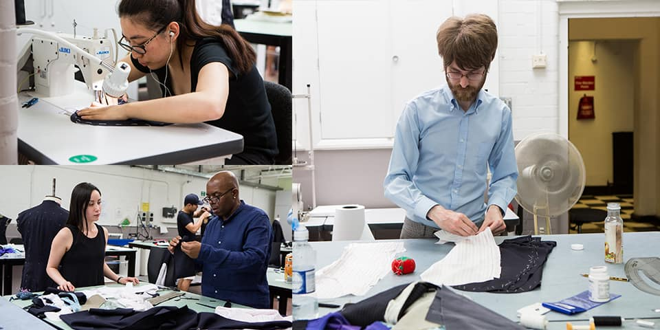 Tailoring Short Course