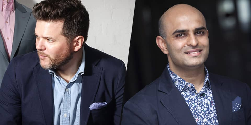 Course tutors: Toby Meadows and Sanjeev Davidson
