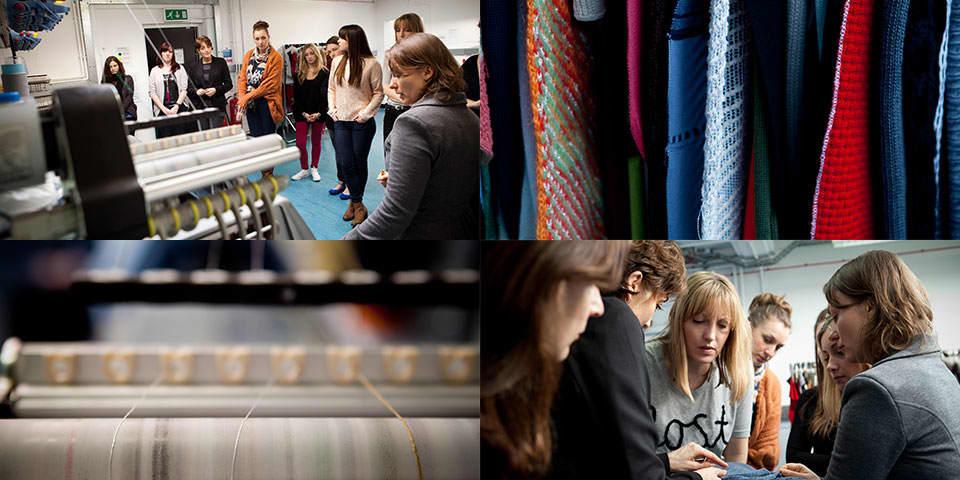 Understanding Knitwear
